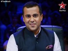 Nach Baliye 7: Chetan Bhagat To Be Replaced?