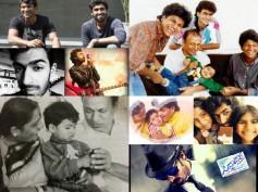 Birthday Special: Unseen Pictures Of Vinay Rajkumar