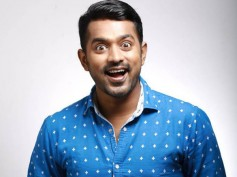 Asif Ali Joins Amar Akbar Anthony