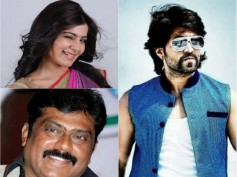 BREAKING NEWS: Yash To Romance Samantha!