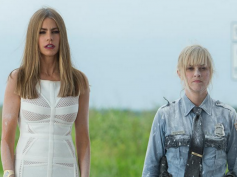'Hot Pursuit' Movie Review: A Fun Watch