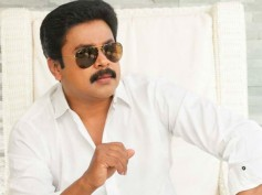 Manju Was My Lucky Charm, Says Dileep