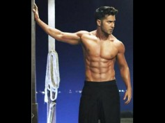 This Is How Varun Dhawan Got His Perfect Body For ABCD 2