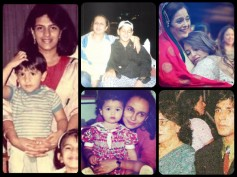 See How Bollywood Celebs Celebrated Mother's' Day (Pics)