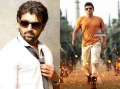 'Yennai Arindhaal' Fame Arun Vijay To Debut In Sandalwood As Puneeth's Villain!
