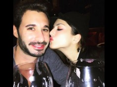 PICS: Sunny Leone Celebrates An Early Birthday With Hubby Daniel Weber
