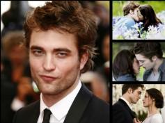 Robert Pattinson's Birthday: Hottest Scenes With Twilight's Co-Star Kristen Stewart