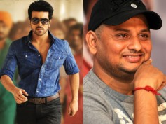 Ram Charan's Next With Surrender Reddy