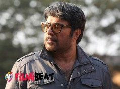 Mammootty Back With A Thriller