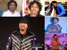 Bday Spl: 10 Best Musical Hits Of Arjun Janya