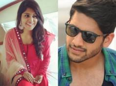 Malayalam Actress Manjima Mohan To Romance Naga Chaitanya