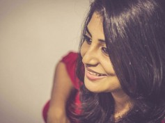 Manjima To Debut In Tamil & Telugu With Gautham Menon's Next