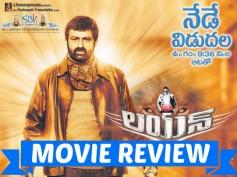 Lion Movie Review: Balakrishna Roars