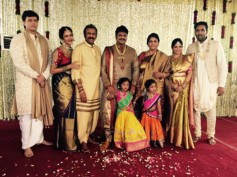 Manchu Manoj Pelli Koduku Ceremony : Balakrishna's Dubsmash And More