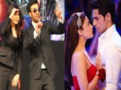 Ranbir-Anushka Vote For Sidharth-Alia In Indian Fifty Shades Of Grey