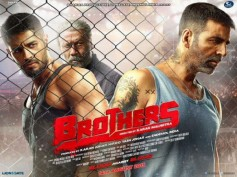 Sidharth Malhotra Confident With His Next Film 'Brothers'
