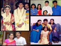 (PICS) Anniversary Spl: Shivarajkumar And Geetha Shivarajkumar