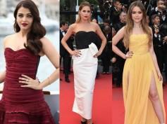 Cannes 2015 Day 7 Red Carpet: Aishwarya Rai, Cate Blanchett & More....