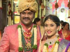 EXCLUSIVE: Manchu Manoj-Pranathi Reddy Marriage Highlights