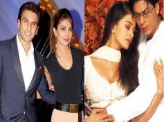 Ranveer Singh & Priyanka Chopra- The New Shahrukh & Aishwarya Jodi!
