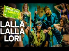 'Lalla Lalla Lori' From Welcome To Karachi Likely To Be Banned!
