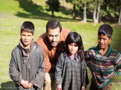 Salman Khan's Filmy Tweets That Prove His Love For Kashmir