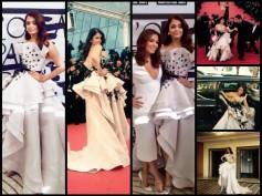 Cannes 2015 Live: Aishwarya Rai Bachchan Looks Like An Angel