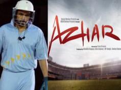 Azhar First Look: Emraan Hashmi Looks Impressive As Mohammad Azharuddin