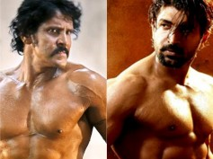 Arun Vijay To Play Villain In Gautham Menon's Dhruva Natchathiram Starring Vikram?