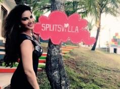 Sunny Leone Shoots For MTV Splitsvilla 8 On A Beach: See PICS