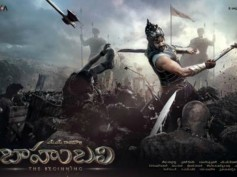 Prabhas's New Poster As Baahubali Takes Twitter By Storm