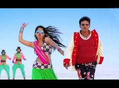 Vajrakaya: Shivarajkumar And Nabha Natesh In 'Thukathu Gadabada' (Video Song)
