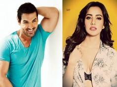 Neha Sharma To Romance John Abraham In Hera Pheri 3