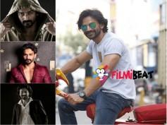 'Badmaash' Dhananjay To Takeover Sandalwood?