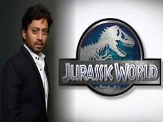 Video: First Look Of Irrfan Khan As Simon Masrani In Jurassic World