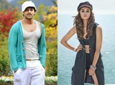 Baahubali Prabhas To Romance Bollywood Babe Alia Bhatt