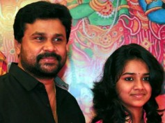 Meenakshi Will Be With Me; Not Manju: Dileep