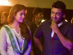 REVEALED: Suriya's Character Name And The Meaning Of 'Masss'!