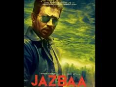 Irrfan Khan's Impressive First Look In Jazbaa