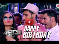 Varun Dhawan Dedicates New 'Happy Birthday' Song To Karan Johar