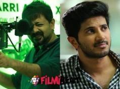Dulquer Salmaan-Martin Prakkat Movie Starts Rolling