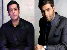 Reasons Behind Salman Khan Backing Out Of Karan Johar's Shuddhi