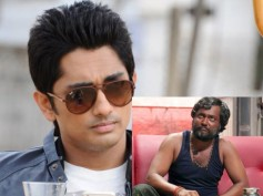 Siddharth Sings For Vijay In His Directorial Debut, Says He Is Not Jealous Of Bobby Simha!
