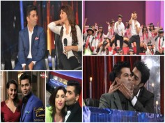 Gautam Gulati, Manish Paul, Farah Khan, Sonakshi Sinha… Wish Karan Johar On His Birthday