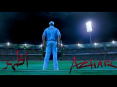 Azhar Official Teaser: Emraan Hashmi's Fiery Entry As Azharuddin