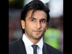 When Ranveer Singh Felt Nervous On The Sets Of Bajirao Mastani