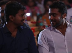 When Ilayathalapathy Vijay Waited For Suriya Till Midnight!