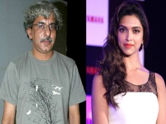 Deepika Padukone Likely To Be In Sriram Raghavan's Next