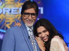 OMG: Deepika Padukone Didn't Invite Amitabh Bachchan To Piku's Party