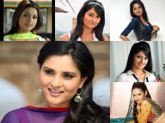 'R' Is Lucky For Sandalwood Heroines!